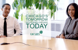 Chicago's Tomorrow Interviews Chicago Today Episode 7