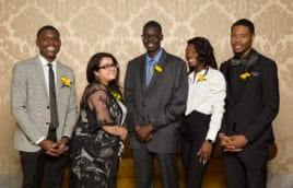 The 20th Annual Youth Leadership Awards