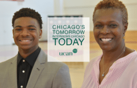 Chicago's Tomorrow Interviews Chicago Today Episode 8