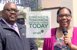Chicago Tomorrow Interviews Chicago Today Episode 9