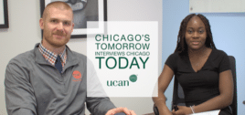 Chicago's Tomorrow Interviews Chicago Today Episode 11